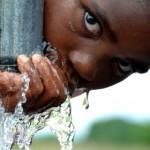 water sanitation charity