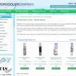 Water Cooler Rental Options