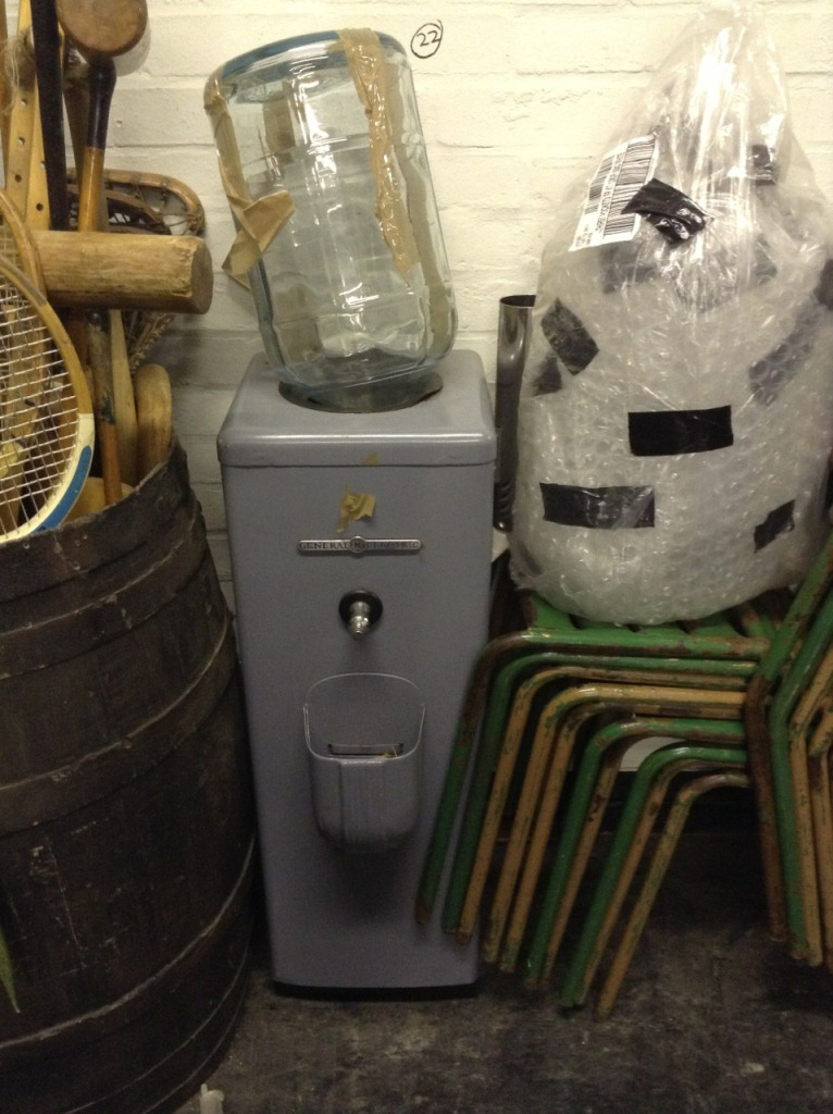 Vintage Water Coolers Images And Information