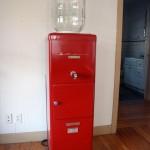 Vintage Water Cooler Refurbished