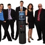 Office Water Cooler Archetypes