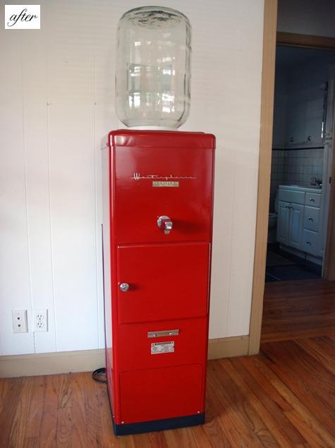 Vintage Water Cooler 3
